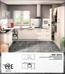 bricod駱ot cuisine cuisine bois cuisine blanche et bois brico depot
