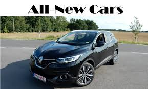 renault kadjar automatic interior all new renault kadjar bose edition 2015 exterior interior and