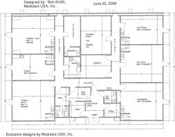 floor plan for mindexpander day care center pre k and daycare