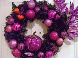 Halloween Picks For Wreaths by Fiberartsy Craftsy October 2013