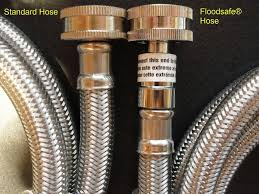 Cool Hoses by Saltzman Problems With Floodsafe Hoses Startribune Com