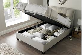 Ottoman Storage Bed Accent Ottoman Storage Bed Kaydian