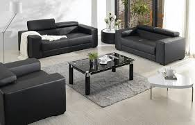 Leather Sofa Styles Modern Design Leather Sofa Cozysofa Info