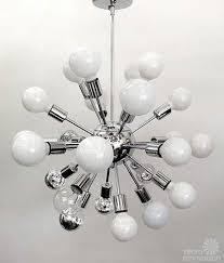 Vintage Sputnik Light Fixture Where To Buy Sputnik Chandelier Lights Made Today Practical
