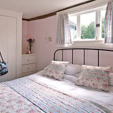 Shabby Chic Bedroom Accessories Uk Vintage Bedrooms To Delight You Ideal Home