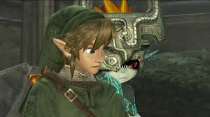 Twilight Princess Map Google Maps Street View Is Zelda Themed Today Ign