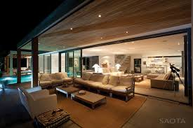 Home Interior Design South Africa by Contemporary Beachfront Home In South Africa Idesignarch