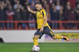 Lucas Challenge Arsene Wenger Issues Arsenal Challenge To Lucas Perez Daily