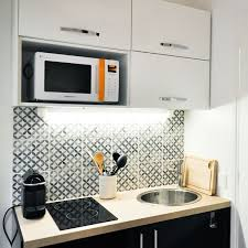 cuisine pour studio 434 best studio images on small apartments small spaces