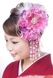 43 best geisha hair ornaments images on geisha hair