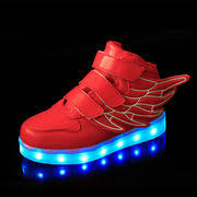 Kids Light Up Shoes Led Shoes Light Manufacturers China Led Shoes Light Suppliers