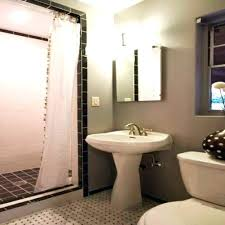 bathroom with shower curtains ideas shower curtain for small bathroom cool shower curtain small