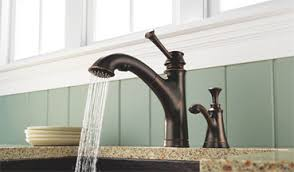 kitchen faucets bronze finish top trendsetting and water sensible kitchen faucets the house