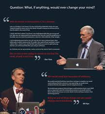 Ken Ham Meme - image 722150 bill nye vs ken ham creationism debate know