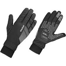 wiggle gripgrab ride winter gloves winter gloves