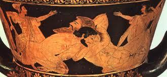 Euphronios Vase Dictionary The Classical Art Research Centre