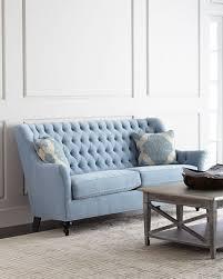 Velvet Sofa Bed Jazmine Tufted Velvet Sofa