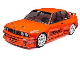 bmw e30 model car hpi rs4 sport 3 rtr with bmw e30 m3 ians rc hobby store