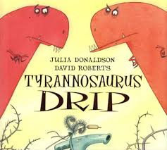 learning activities accompany tyrannosaurus drip hubpages