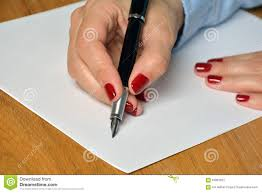 writing white papers writing on a white paper stock photo image 63991827 writing on a white paper stock photo