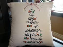 Domain Decorative Christmas Pillows collection of 17 christmas pillow designs