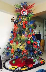 7 themed trees you need to see