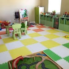 Basement Floor Mats Foam Floor Mats 5 8 Premium Daycare Floor Tiles Pinterest