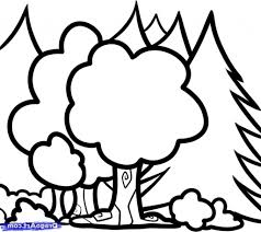 trees drawing for kids drawing ideas for kids 569 how to draw a