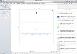 a first look at swift and xcode 6 an app in ten minutes dzone