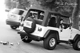 cute white jeep adam u0026 karen tilford