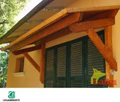 montaggio tettoia in legno laika progettazione produzione e vendita di canili box per cani