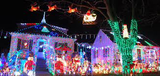 where can you buy christmas lights where to see the best christmas lights and a lobster trap menorah