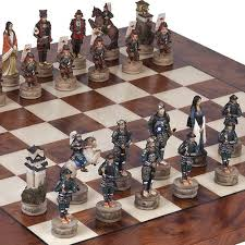 luxury chess set the best themed luxury style chess board pieces and sets