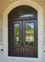 nice front doors solid wood entry doors from doors for builders exterior wood