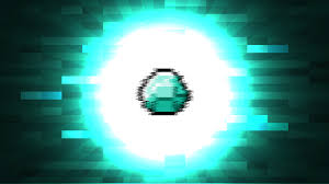 diamond minecraft diamond explosion minecraft by sawyerthebest on deviantart