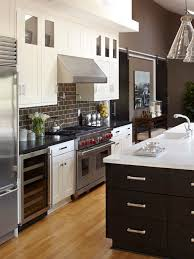 kitchen backsplash with white cabinets tile backsplash and white cabinets houzz