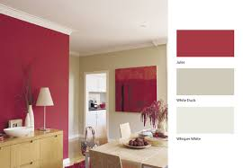open up your dining area by this clever mix of dulux jules dulux