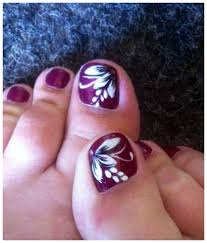 Toe And Nail Designs 16 Beautiful Toe Nail Designs Pictures 2018