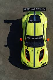 aston martin racing 2018 aston martin racing vantage gte 9tro