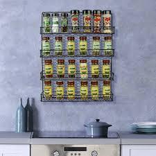 mccormick spice rack for kitchen cabinets ferris wheel organizer