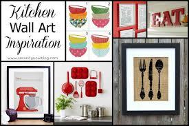 Diy Kitchen Wall Decor 10