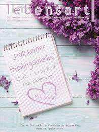 Komplett K Hen K Henzeile Web La 0917 Fl By Verlagskontor Schleswig Holstein Issuu