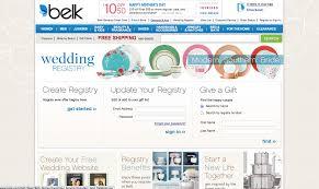 bridal registry website best wedding registry websites top10weddingsites top
