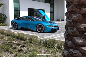 bmw i8 stanced wheels boutique bmw i8 x hre rs103