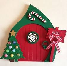 Outdoor Christmas Decorations Elves best 25 elf door ideas on pinterest gnome door fairy tree and
