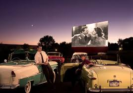 the star drive in theatre home