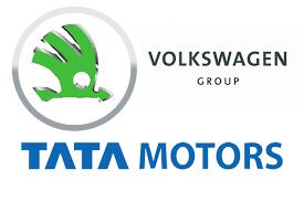 volkswagen group volkswagen group en tata motors bevestigen deal autonieuws