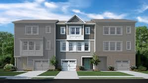 Andover Woods Apartments Charlotte North Carolina by Salem Creek New Townhomes In Apex Nc 27502 Calatlantic Homes