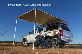 Vehicle Awnings Uk Awnings And Accessories