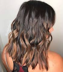 black at root of hair root beer hair the best new fall trend for brunettes